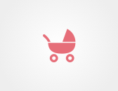 Good condition baby trolley
