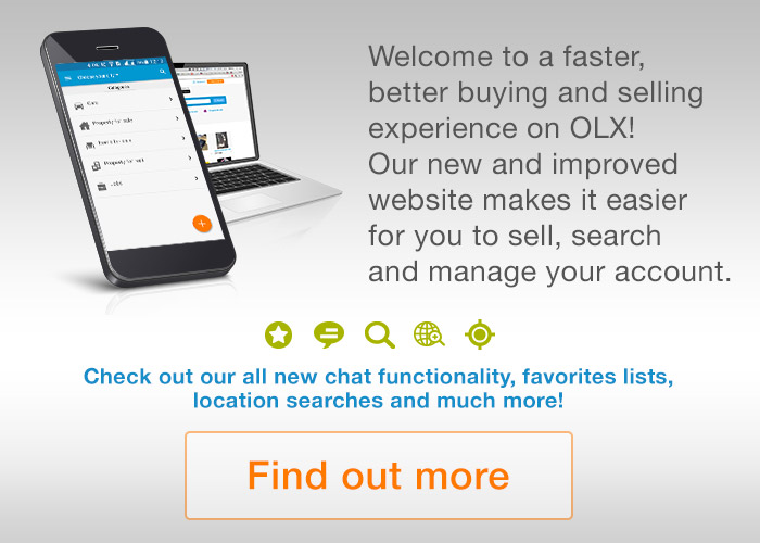 OLX - Buy and Sell for free anywhere in Qatar with OLX